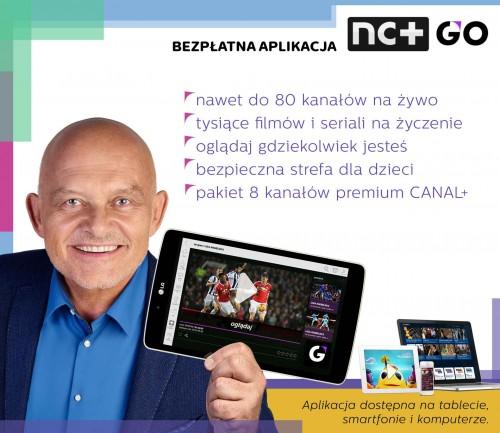 nc+ GO