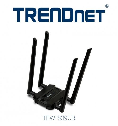 TRENDnet TEW-809UB