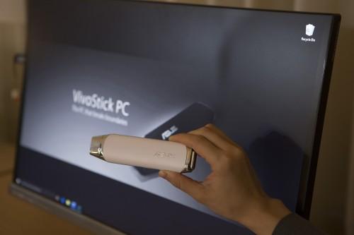 VivoStick PC TS10