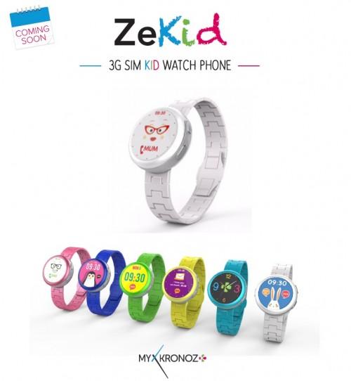 MyKronoz ZeKid