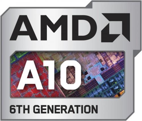 AMD dla notebooków