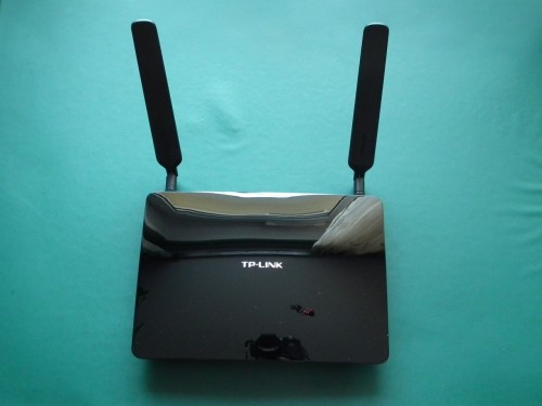Test TP-LINK Archer MR200
