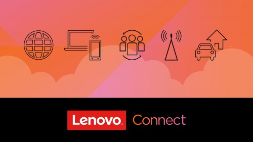 Lenovo Connect