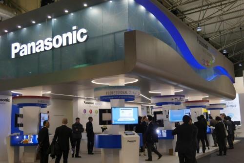 Panasonic na MWC 2016