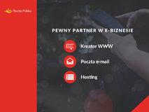 Poczta Polska - hosting