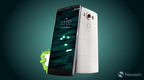 android 6.0 lg v10