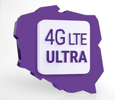 Play 4G/LTE ULTRA