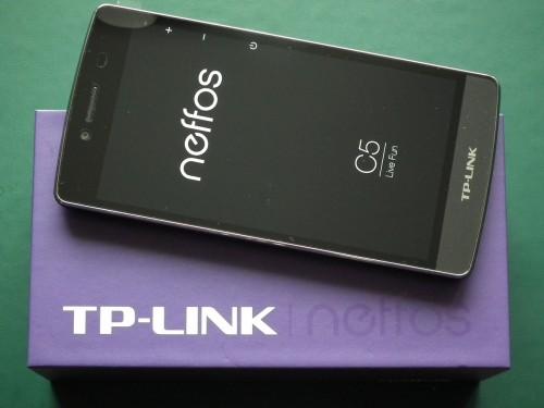 TP-LINK Neffos TP701A