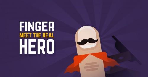 Finger Hero