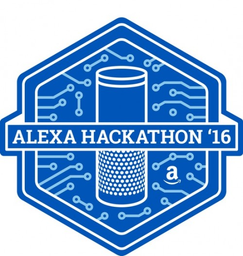 Amazon Alexa Hackathon