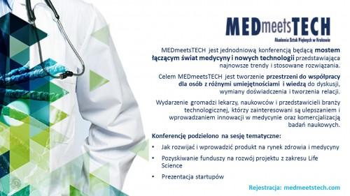 Medycyna i technologia