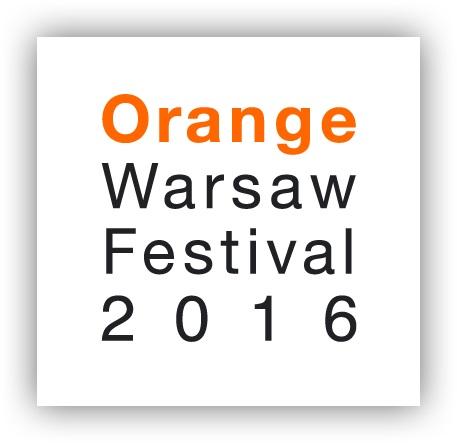 Orange Warsaw Festival 2016
