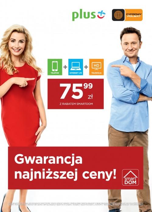 smartDOM: Gwarancja najniższej ceny