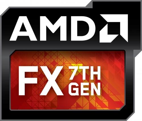 AMD procesory 7 gen