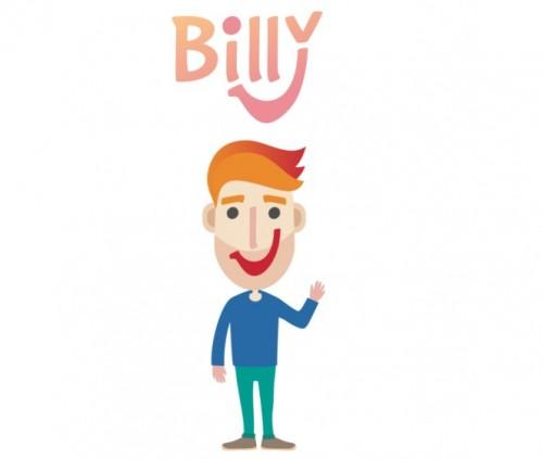 Billy-Asystent zakupów