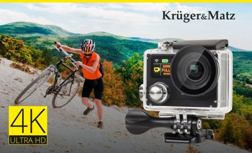 Kruger&Matz KM 198