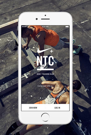 Nike - NTC