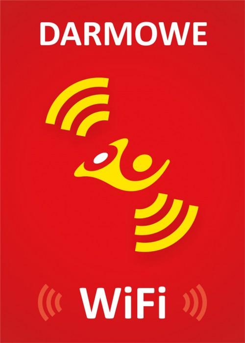 Poczta Polska - darmowe WiFi