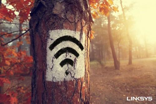Linksys RE7000 - większy zasięg WiFi w domu