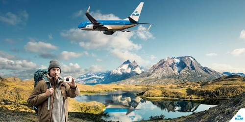 Air France KLM - Bitebird