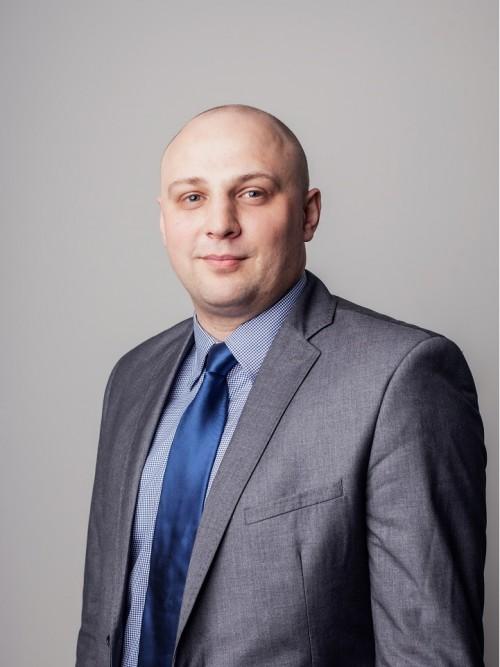 Adam Wawrzynek