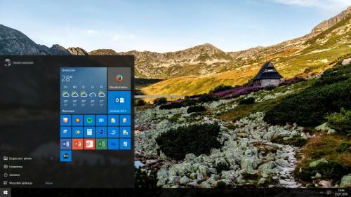 Windows 10 rok po premierze