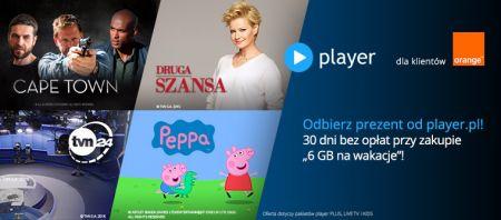 #VOD Player.pl