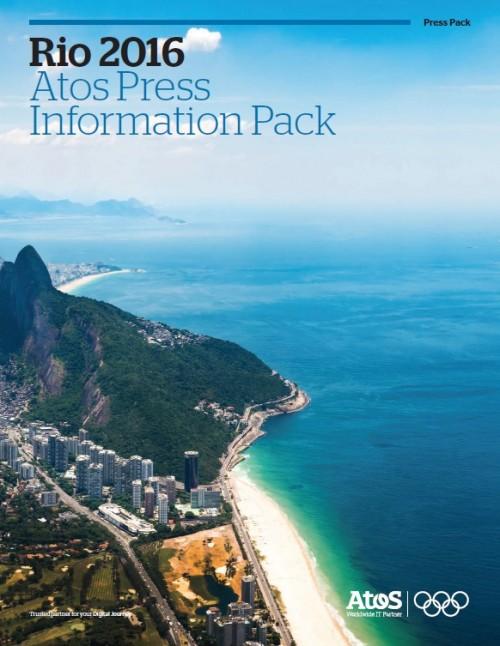 Atos - IO Rio 2016