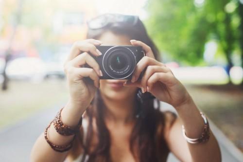 Poradnik dla amatorów fotografii