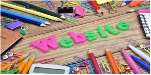 Kolory na stronach internetowych