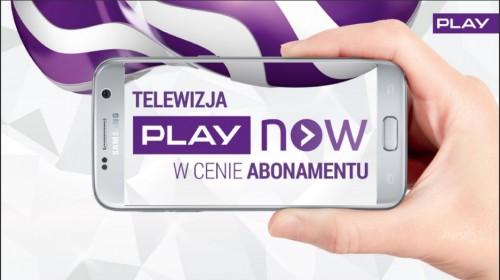 Play - wakacyjna oferta 16 sierpnia