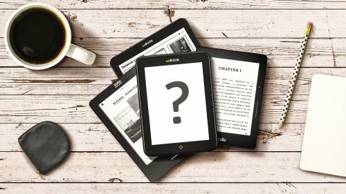 Jak wybrać idealny czytnik e-booków?