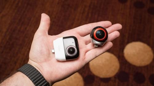 alcatel camera 360