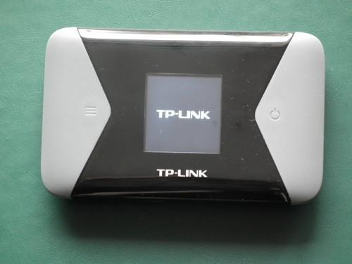 Test TP-Link M7310