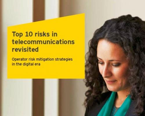 10 najwi?kszych ryzyk w telekomunikacji