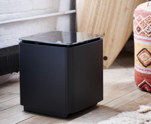 Bose - bezprzewodowy soundbar oraz system surround