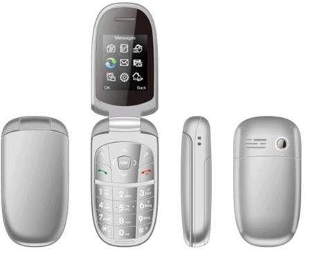 AEG - telefony komórkowe