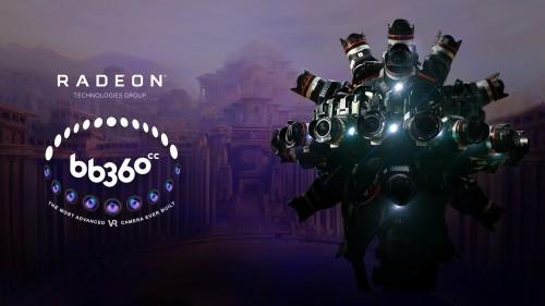 AMD - VR
