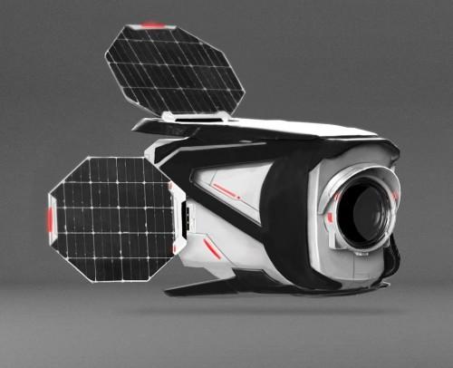 Nanosatelity PhoneSat
