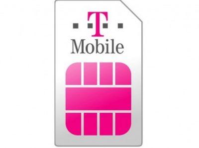 T-Mobile ExtraSIM