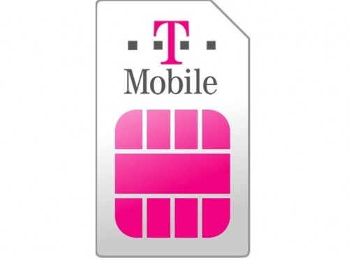 T-Mobile ExtraSIM