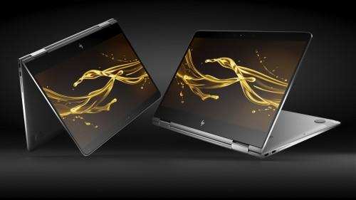 Nowe produkty HP dla klasy premium PC