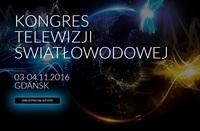 Kongres Telewizji Światłowodowej