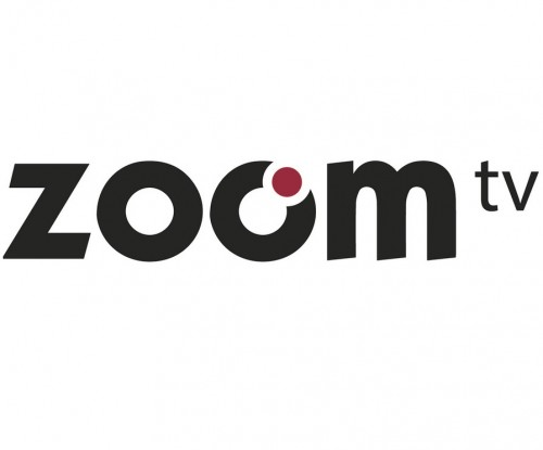logo ZOOM TV