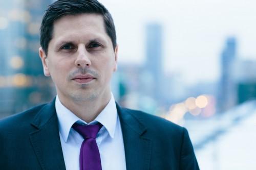 Marcin Ludwiszewski