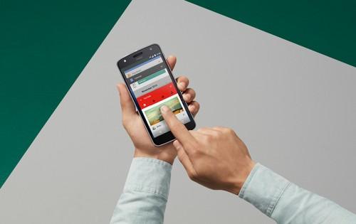 Lenovo - które smartfony, które dostaną Androida 7.0 Nougat