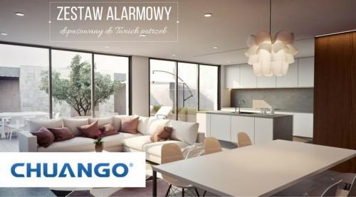 Chuango - system alarmowy
