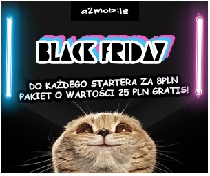 Black Friday w a2mobile