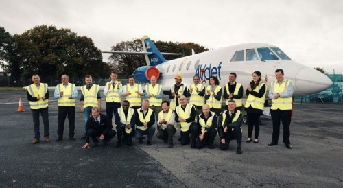 Europejska Sieć Lotnicza - EAN