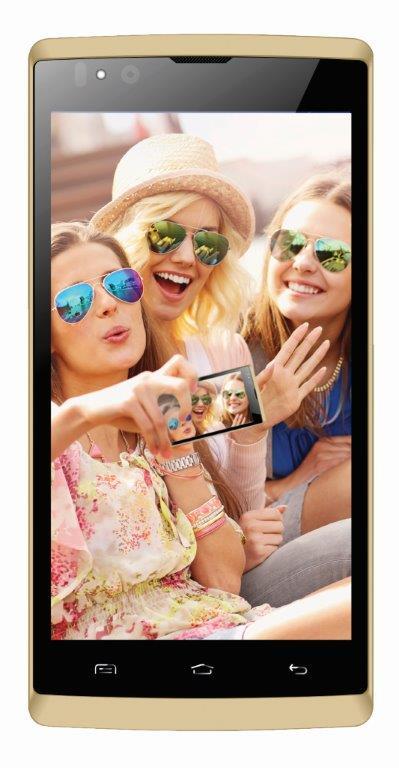 Manta MSP94501 Easy Selfie Premium